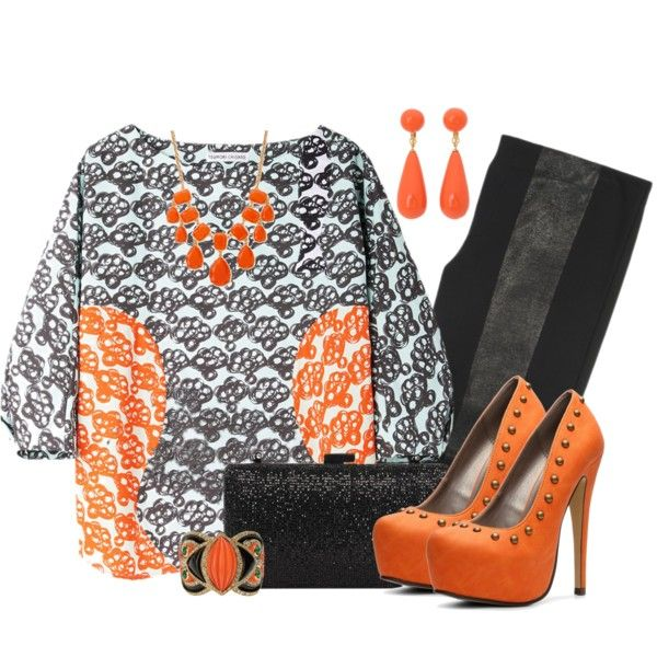 Untitled #2273, created by jackaford-bittick on Polyvore