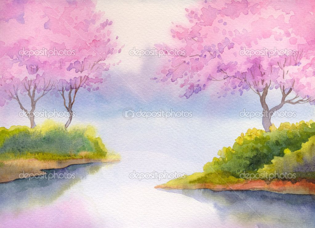 Watercolor painting ideas for beginners google search for Easy watercolor for beginners