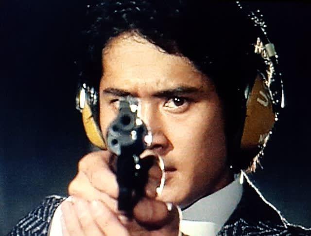 大追跡 最終回 ハリソン君の素晴らしいブログz 太陽にほえろ 男優 松田優作
