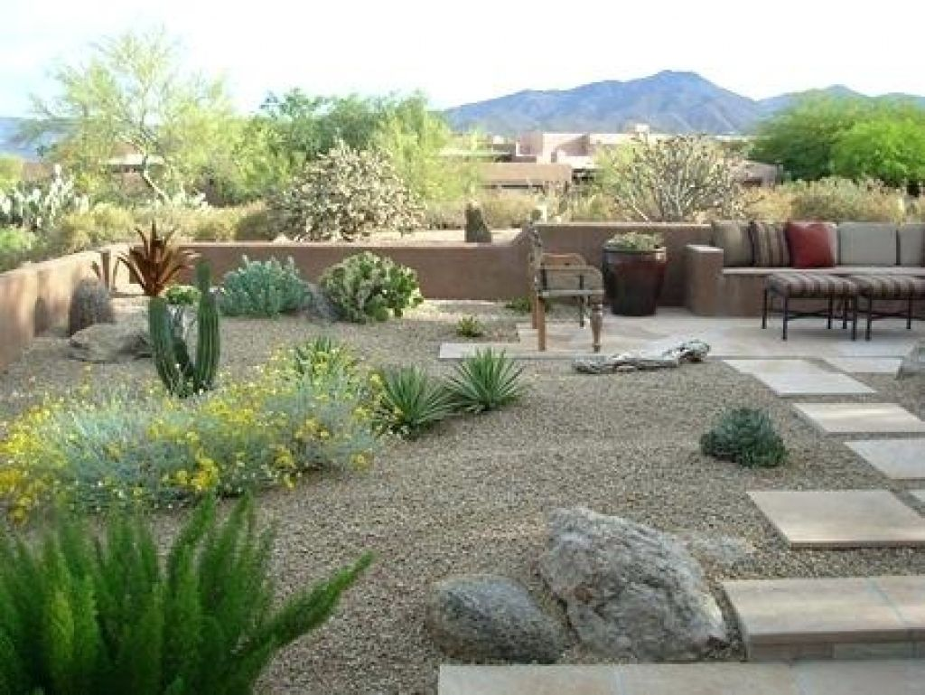 12 Some Of The Coolest Initiatives Of How To Makeover Backyard Landscape Ideas Desert Landscaping Backyard Arizona Backyard Landscaping Desert Backyard