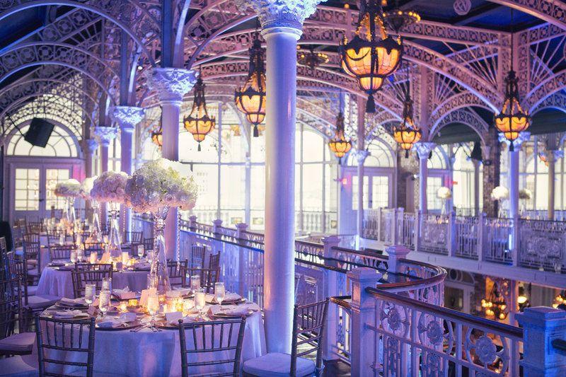 Elizabeth + Matthew's Wedding   Garden wedding venue ...