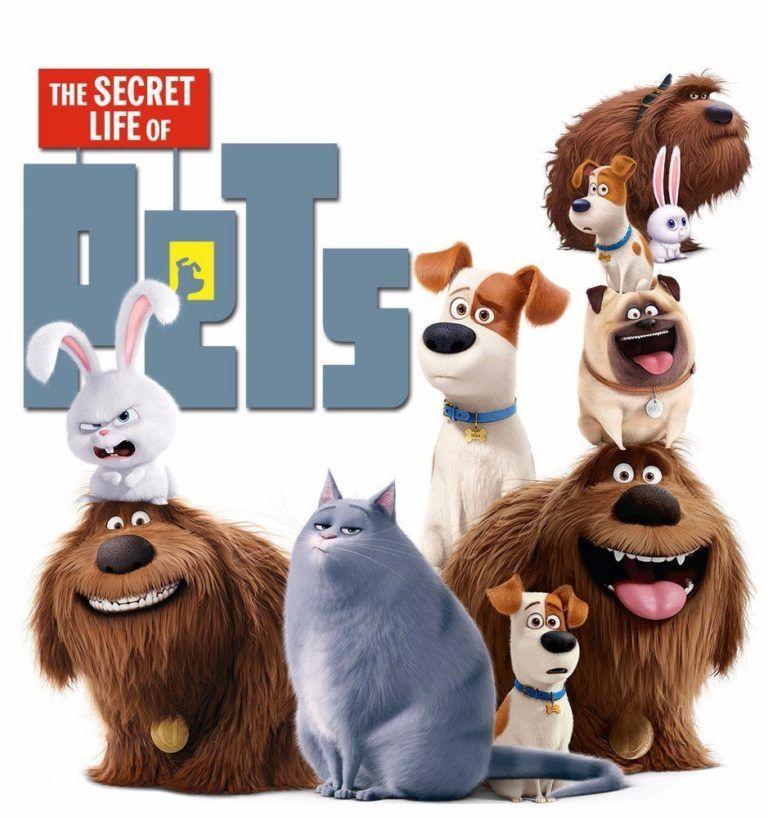 Pets A Vida Secreta Dos Bichos 2 Vida Secreta Historia De