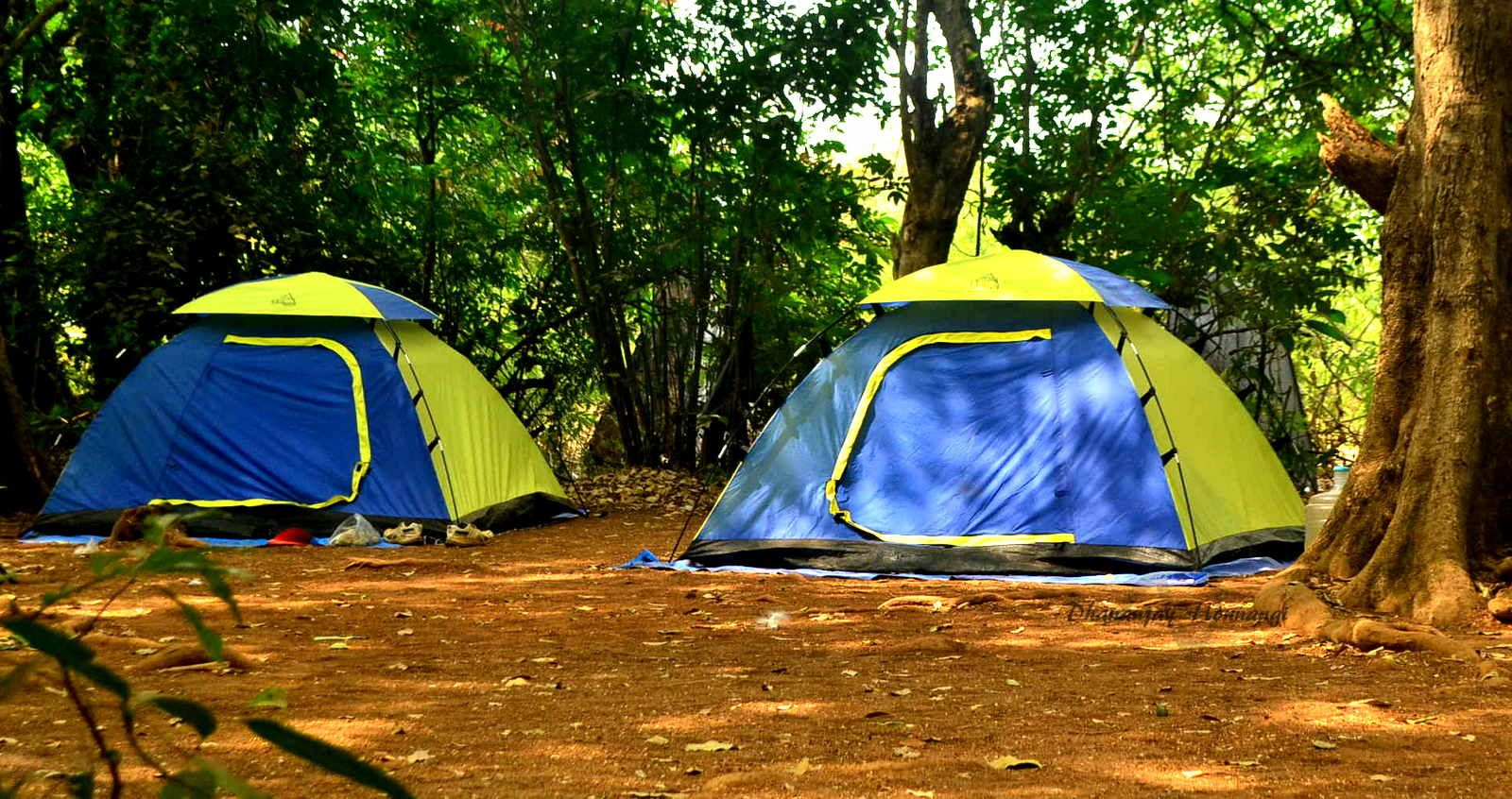 Best Outdoor & Camping Events Near Mumbai & Pune This ...
