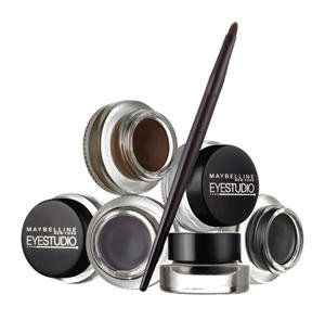 Drug store makeup that is comparable/better than luxury brands! i.e...Maybelline Lasting Drama by EyeStudio Gel Eyeliner