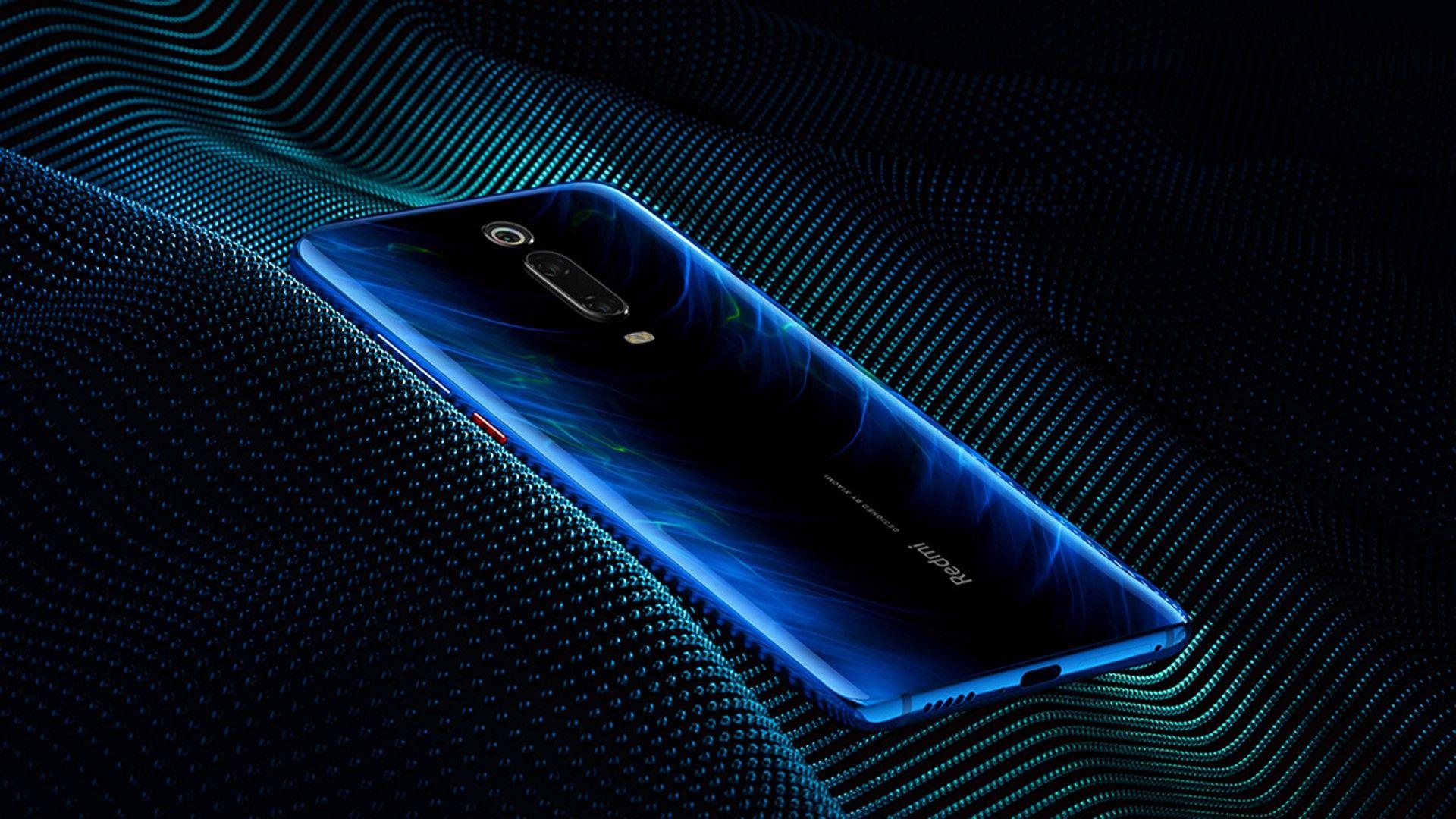 Xiaomi Says The Redmi K20 Pro With 388 803 Antutu Score Is