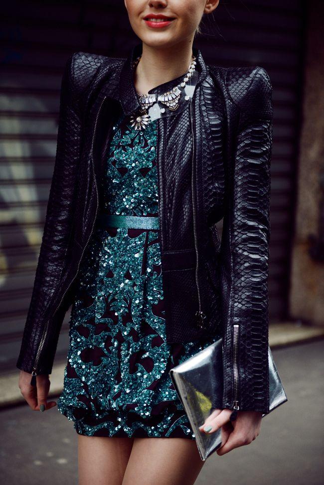 by roberto cavall  #leather #jacketi