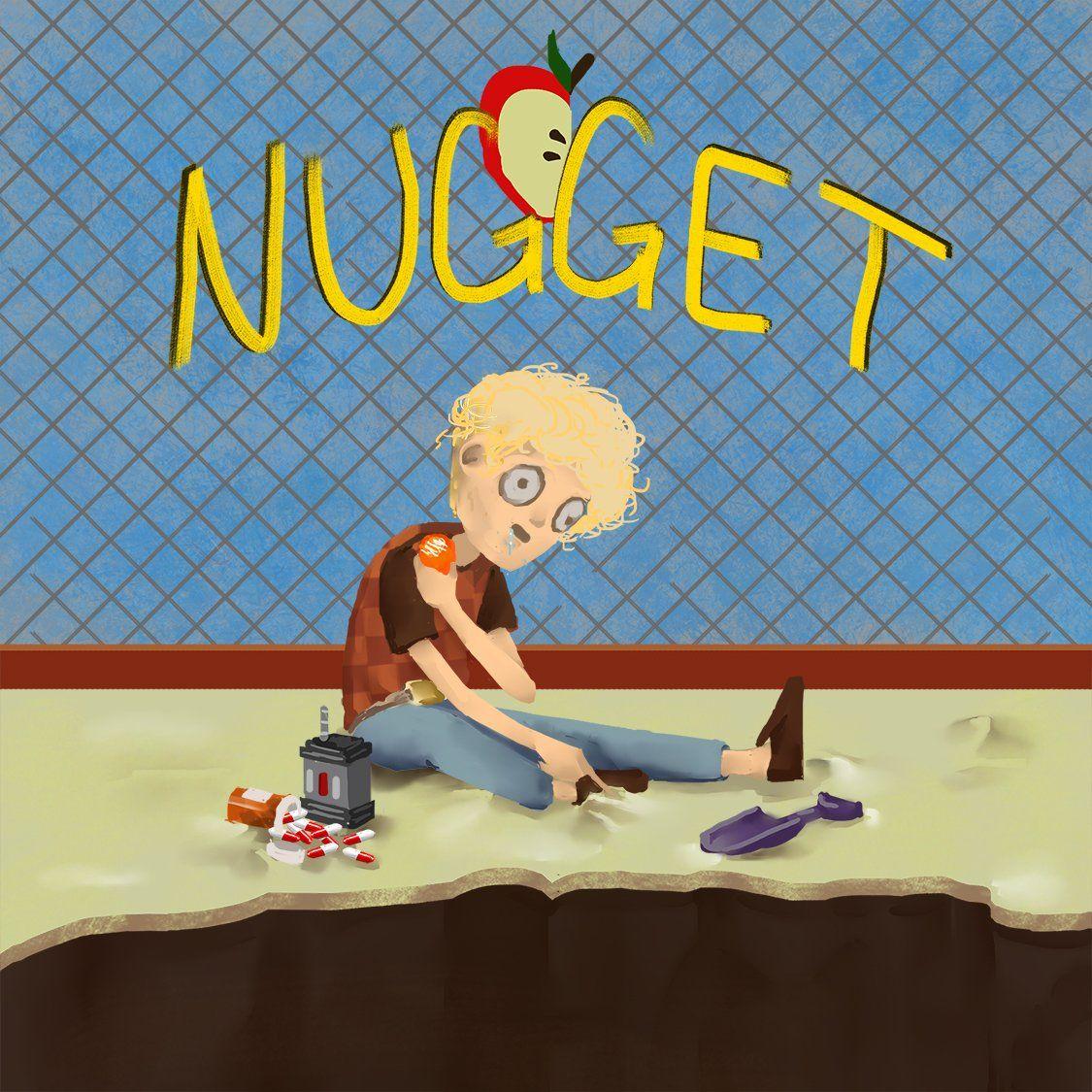 Nugget Kindergarten games, Kindergarten art, Kindergarten