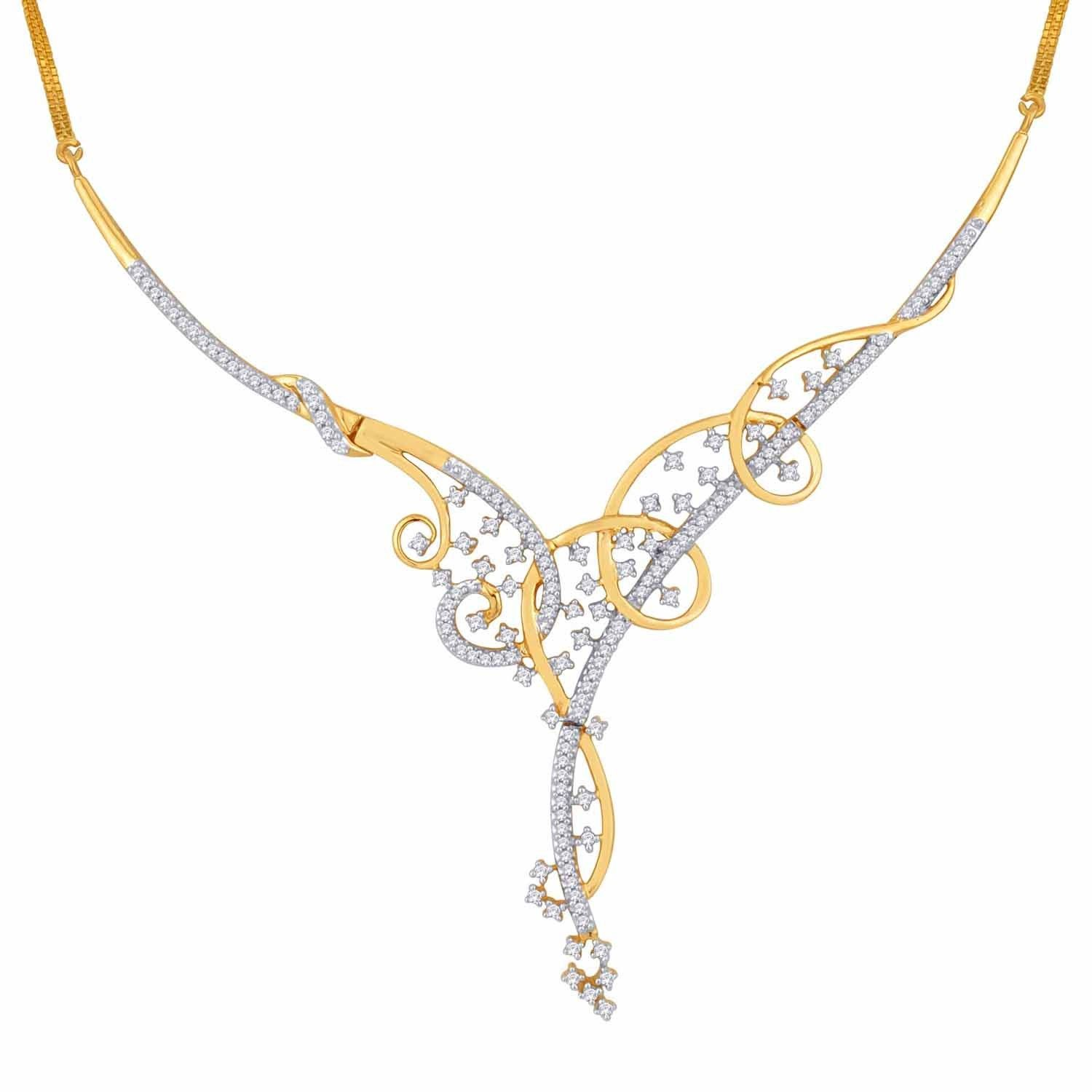 Buy online Gift beautiful #cheapchokernecklace in your girlfriend ...