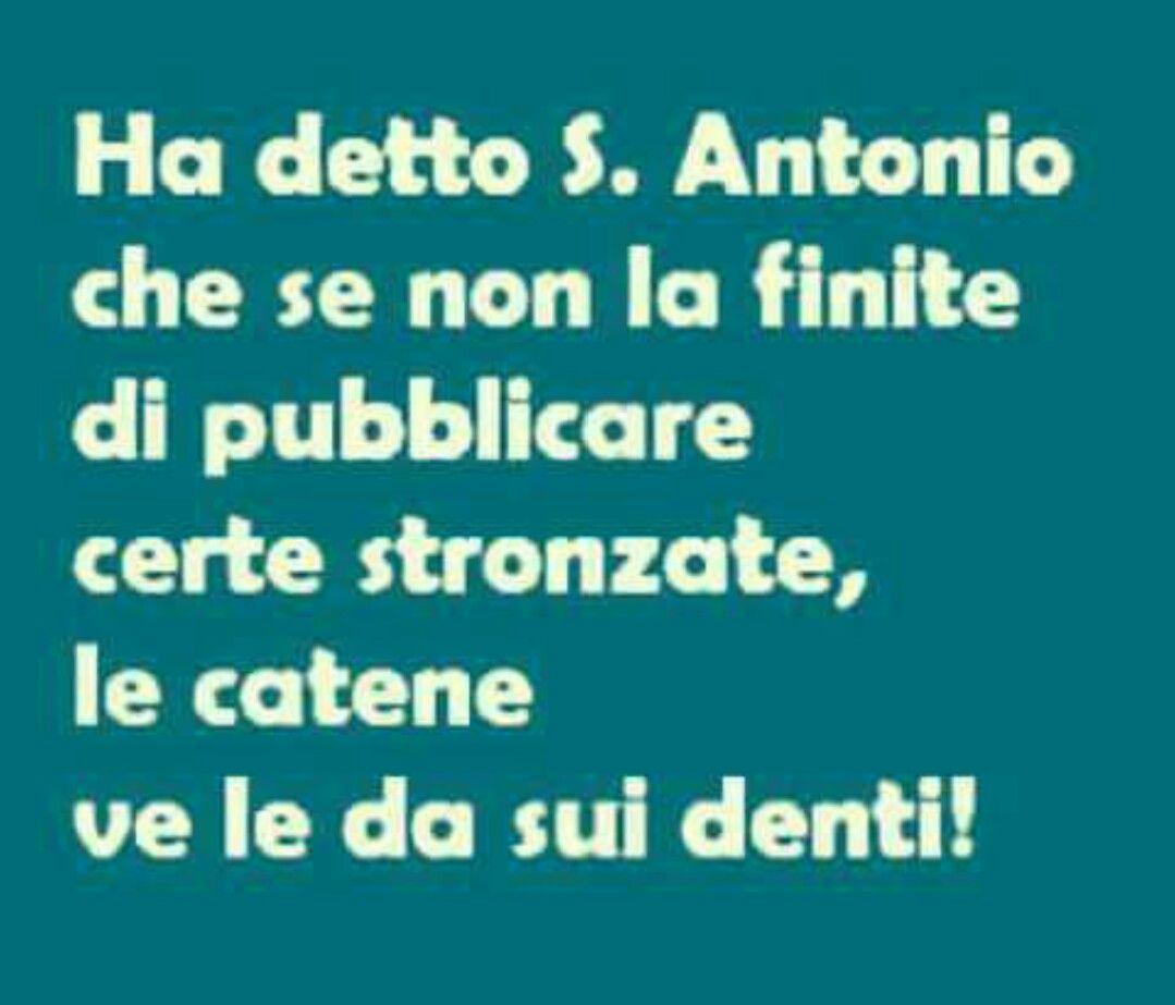 Le Catene Di Santonio Post Divertetenti Pinterest Humor