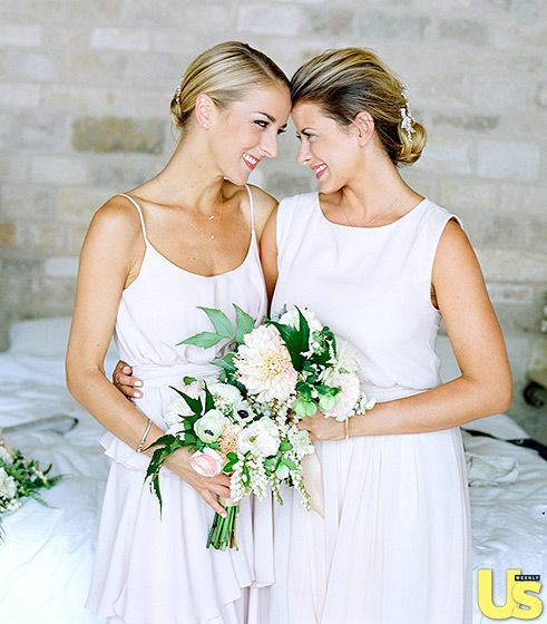 See Lauren Conrad And William Tell S Wedding Album Lauren Conrad Wedding Blonde Bride Bride