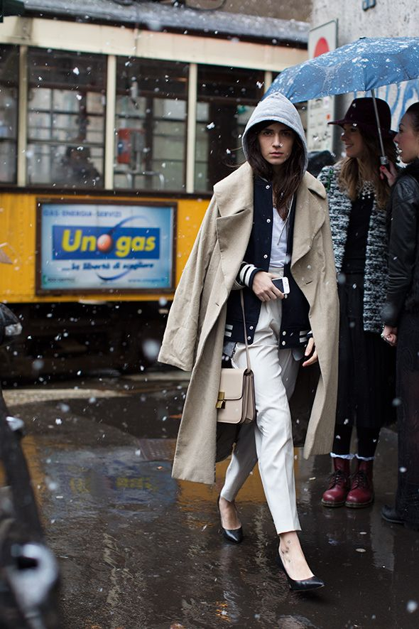 The Best of The Sartorialist 2013