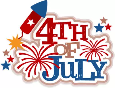 47++ 4th of july clipart animated info