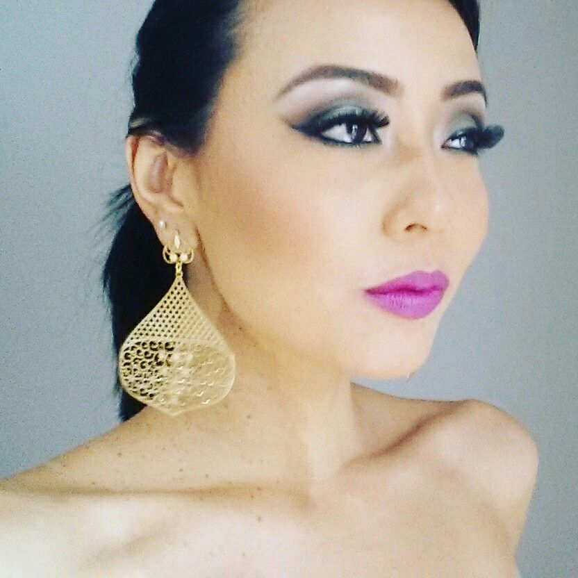 #makeup #makeuplovers #beauty #beautiful #girls #top #fashion #mac #maccosmetics #me #selfie #instafollow @nafukumoto