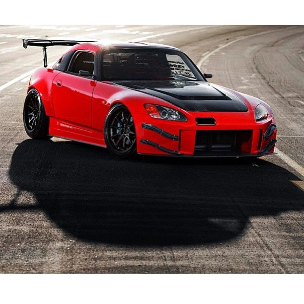 Honda S2000. Love These Cars.Please Check Out My Website