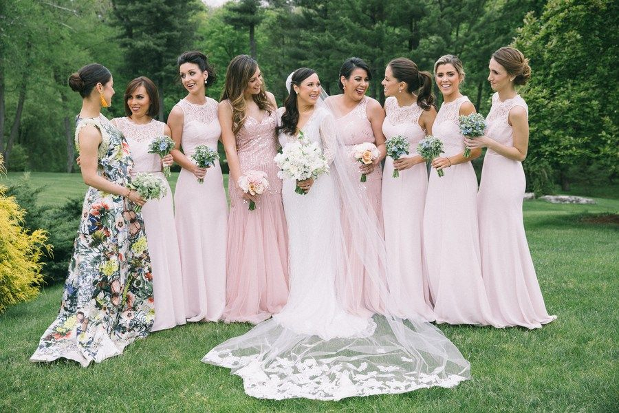That French Country Style - Elegant Wedding