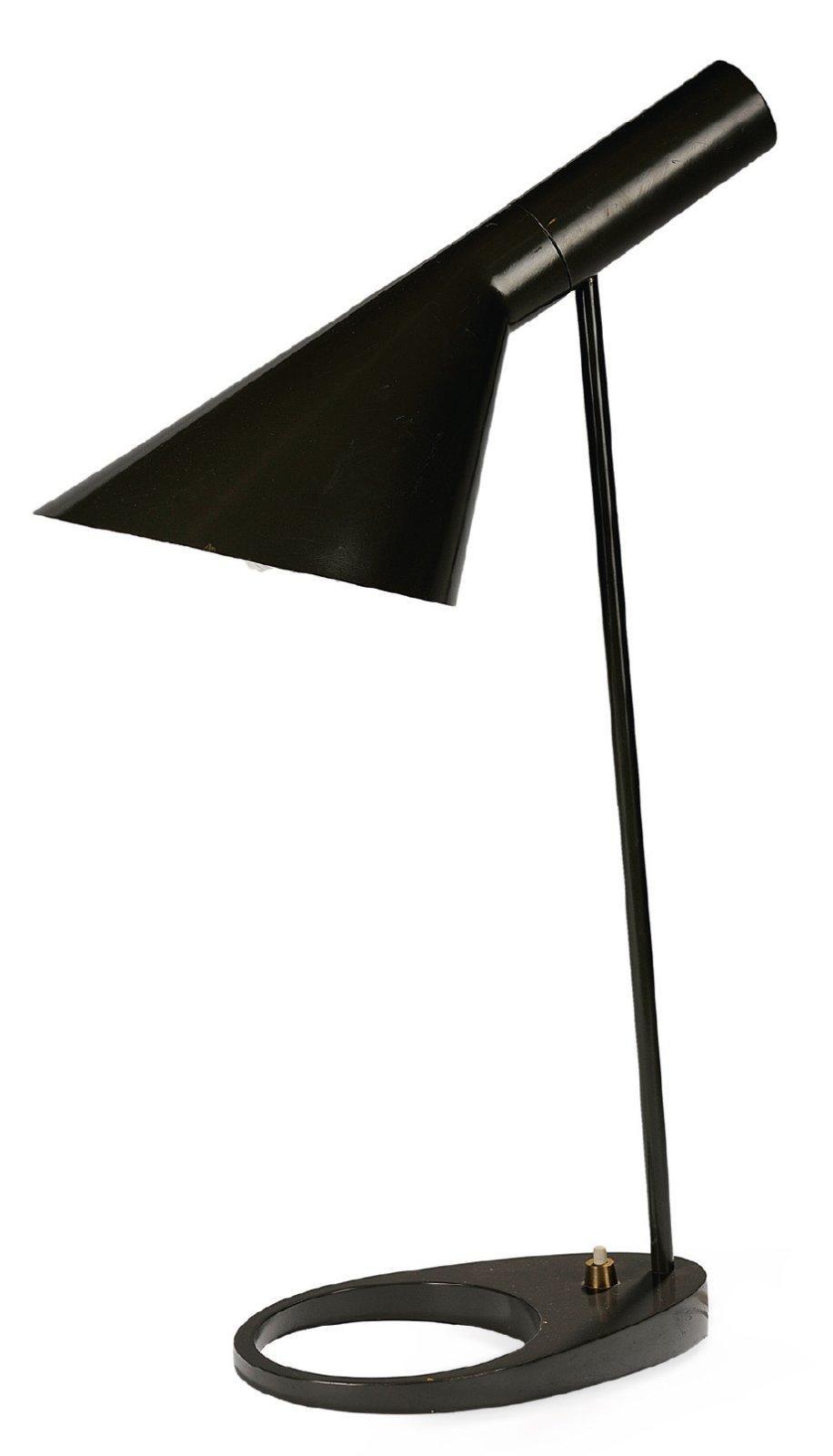AJ Vizier by Arne Jacobsen 1957 | Lamps | Pinterest | Arne jacobsen ...