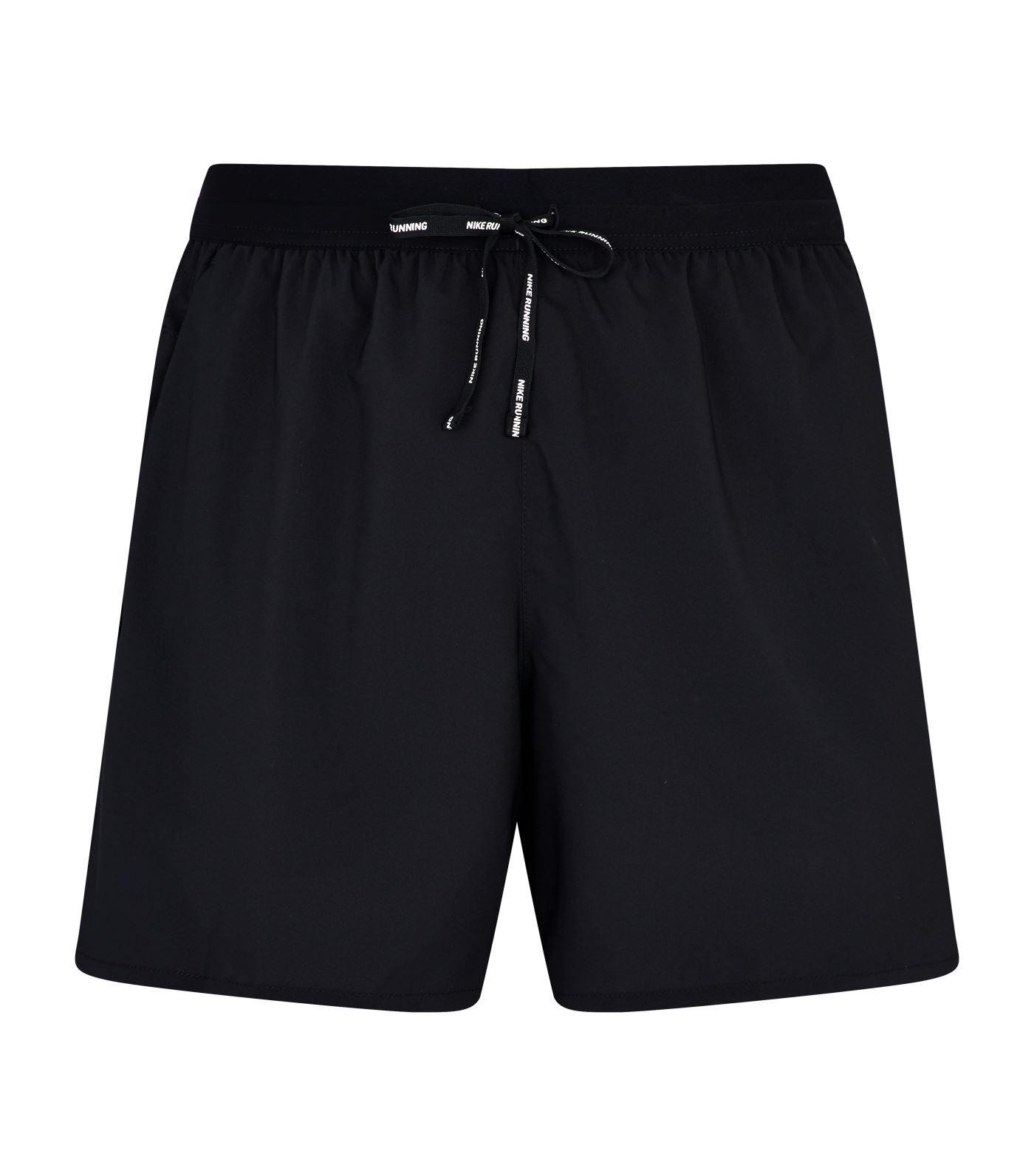 Drifit running shorts in black running shorts men