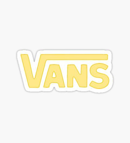 graphic about Vsco Stickers Printable titled Gfebus Yellow Topic Template Stickers - Gonzagasports