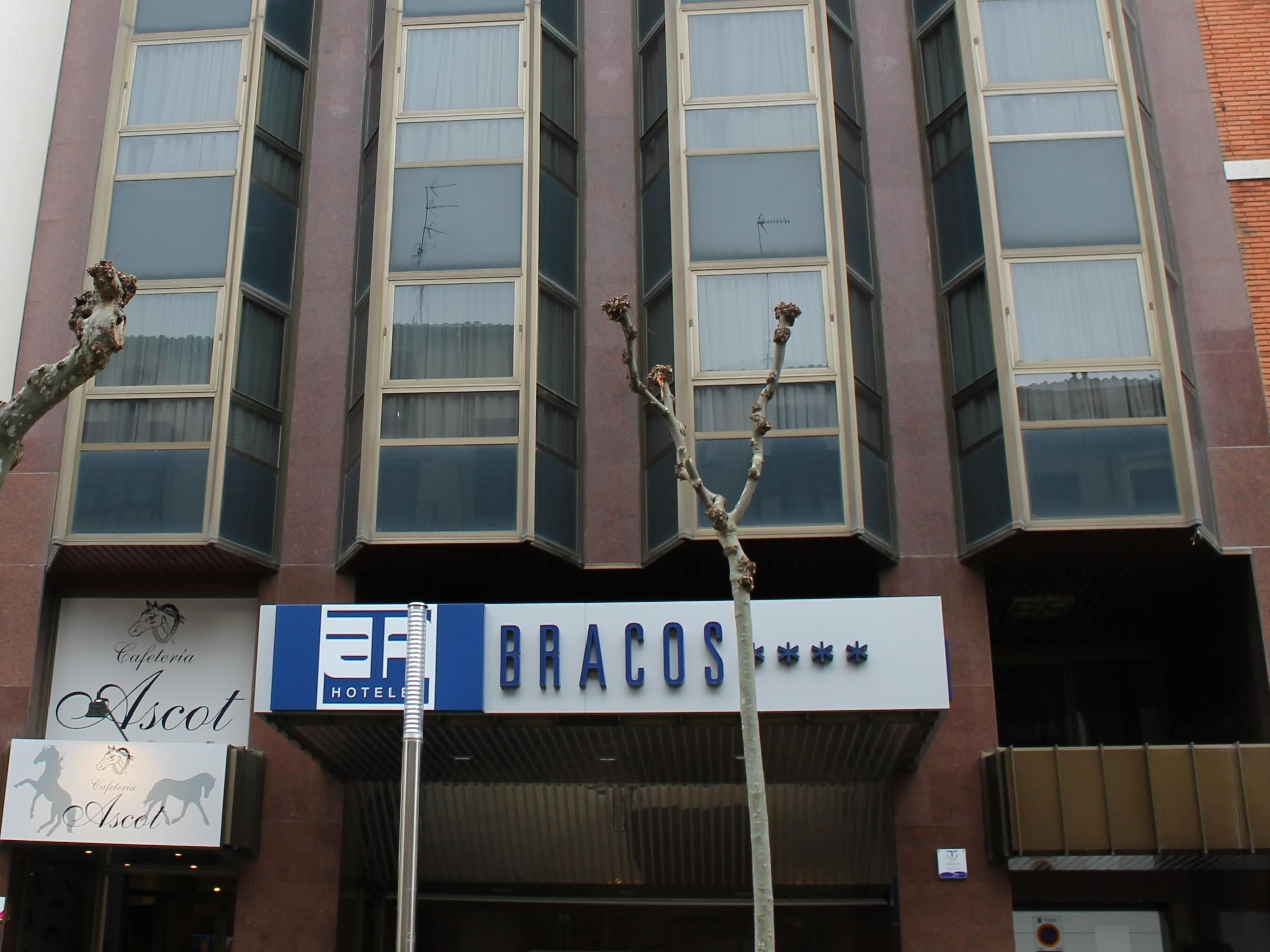 Logrono Hotel Los Bracos Spain Europe Is Perfectly Located For Both Business