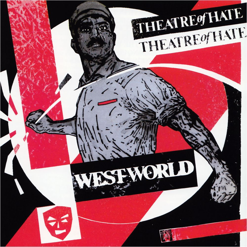 theatre of hate westworld led by the near operatic dramatic 80s Clothes theatre of hate westworld led by the near operatic dramatic voice of kirk brandon theatre of hate was one of the first and best post punk bands in