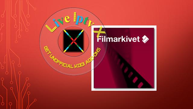 Kodi Filmarkivet Movies Addon Download Filmarkivet