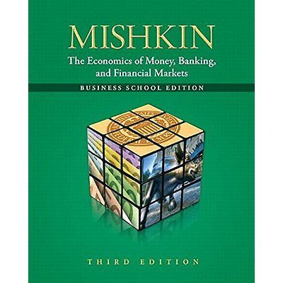 Economics Of Money Banking And Financial Markets Business School Edition N View More On The Link Http Www Zepp Financial Markets Banking Economics