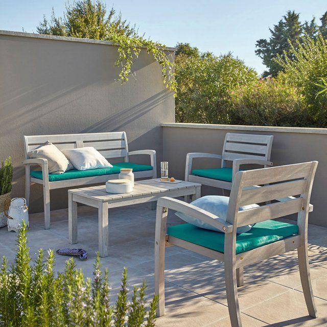 15 Salons De Jardin Quali A Prix Mini Agrement De Jardin