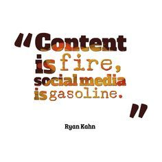social media marketing quotation