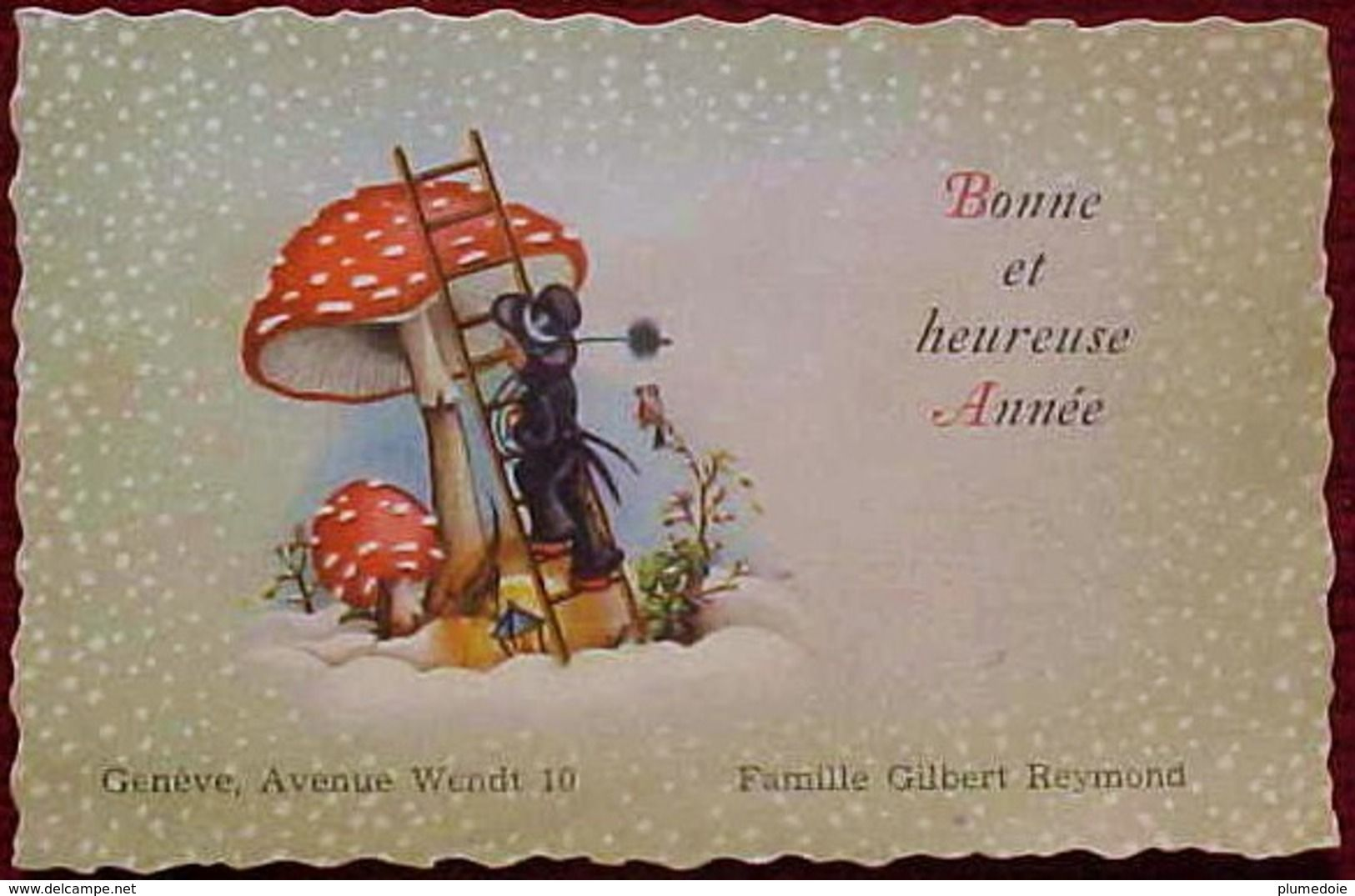 Pin by ivan i on paths pinterest paths old greeting cards feta paths chimney sweep mushroom switzerland postcards snow pathways kristyandbryce Images