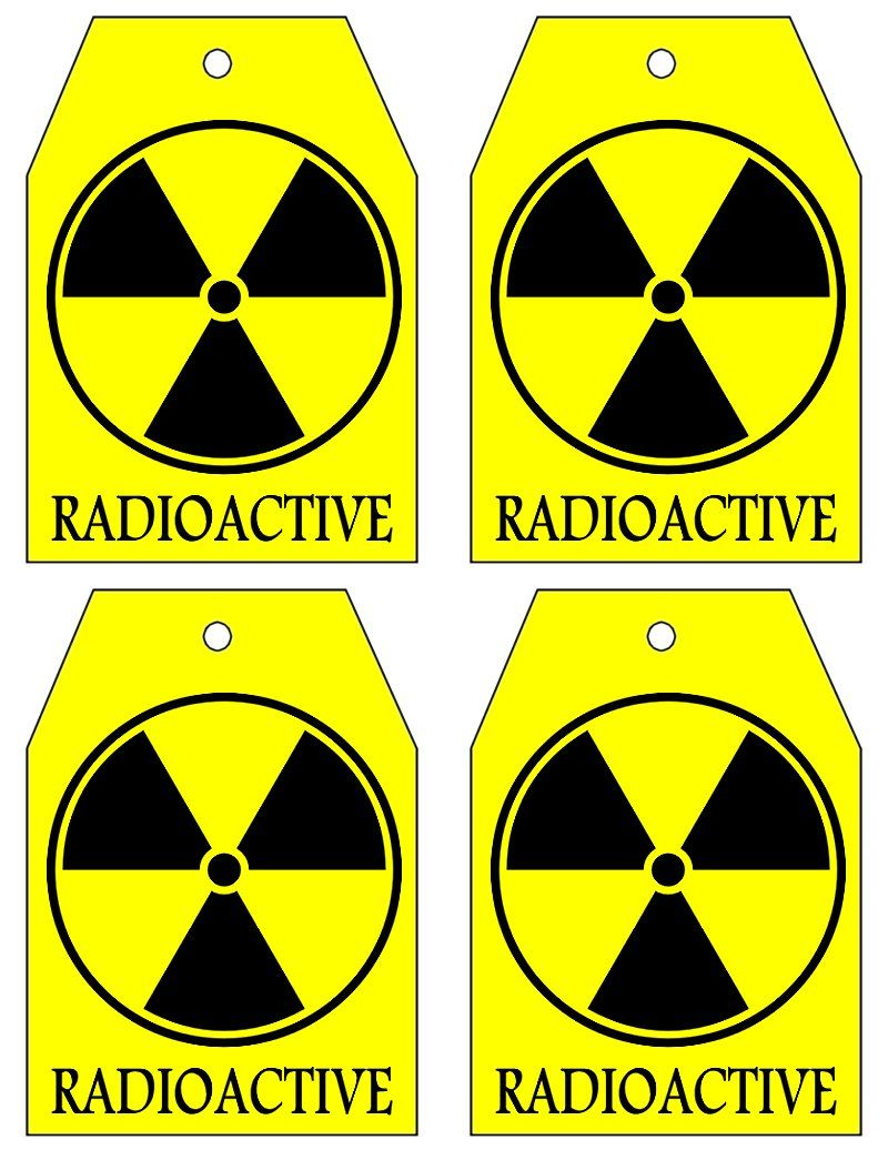 Oversized radioactive tags free to use free to share 3 oversized radioactive tags free to use free to share gamestrikefo Choice Image