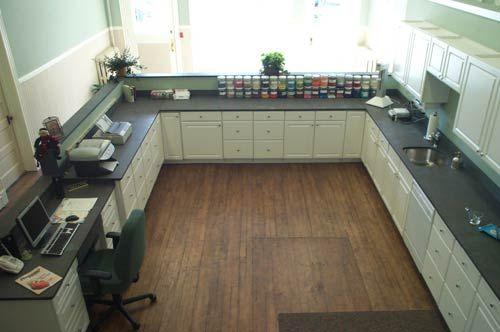 Beau Slate Countertops: Sheldon Slate Products, Company Inc. Maine