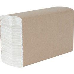 Scott� Scott� 02920 100% Recycled Fiber Bulk C-fold Paper Towels ..