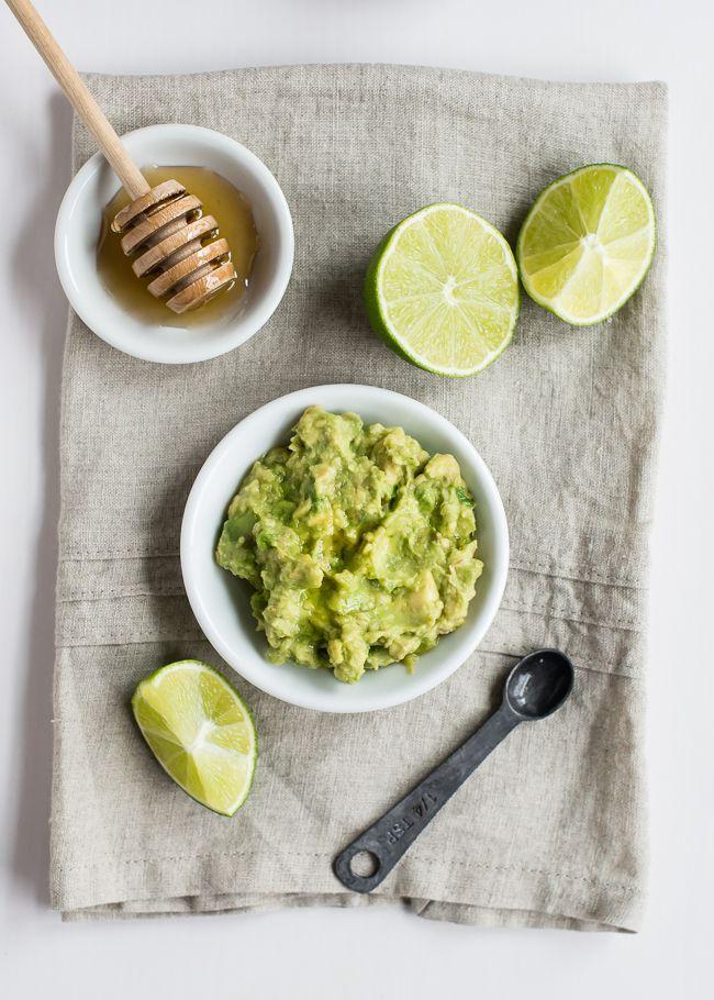 4 DIY Avocado Beauty Recipes - Henry Happened