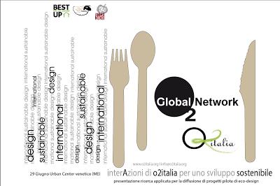 interazione per uno sviluppo sostenibile by o2italia