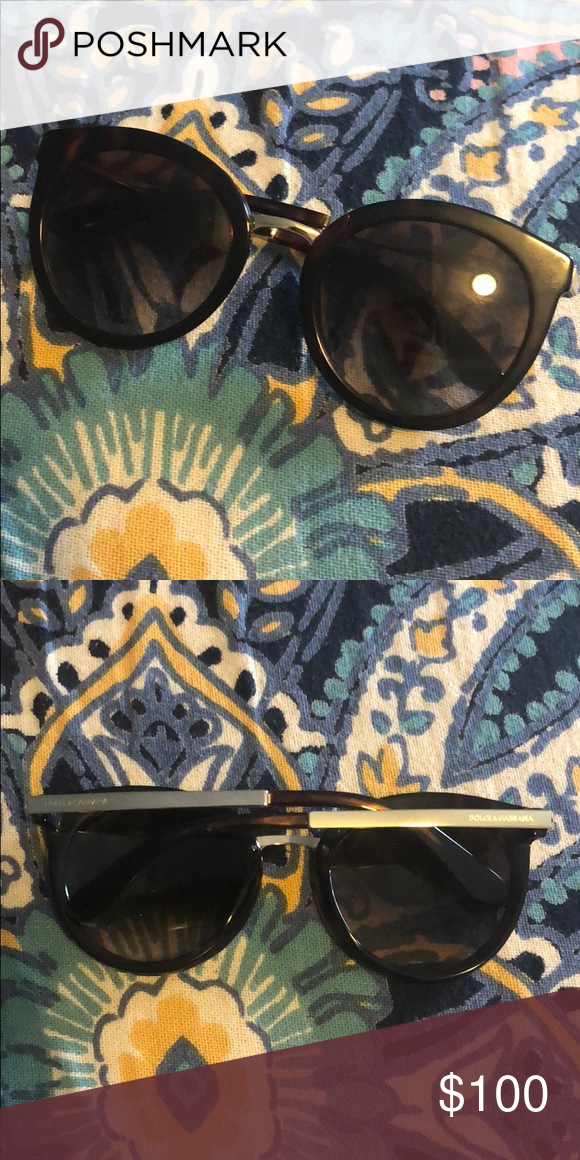 9f7db2109ea2 Dolce and Gabbana 💡Havana LIMITED EDITION DG 4268 502 13 MAKE ME AN OFFER
