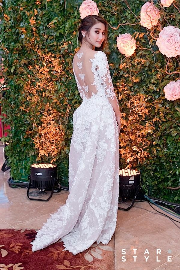 The 20 Star Magic Ball Red Carpet Looks You Need To See