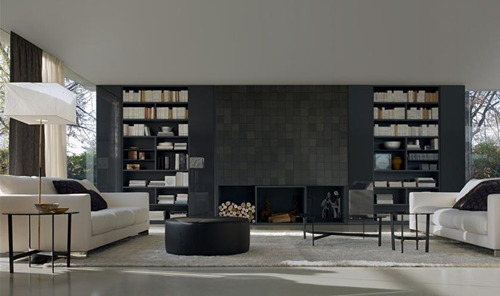 Modern Italian Interior Design Molteni U0026 C