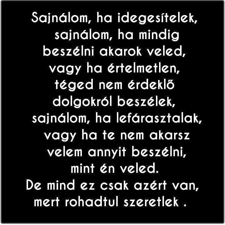 úgy szeretlek idézetek Pin by Nikoletta Dora on Érzelem  Hangulat   Hungarian