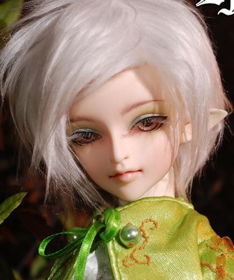 Doll Family-H 1/4 Rain     Available through me.