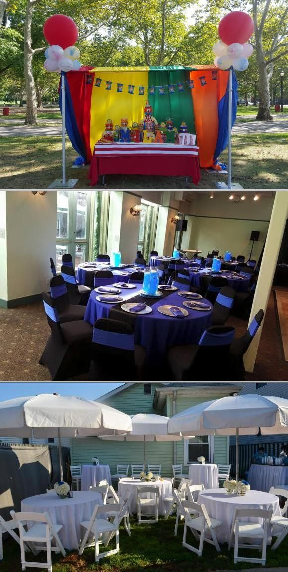 This group of pros has been offering party decorations and event management services for 4 years. Memorable Memories Event Decor & Planning has received several well-rated event design reviews from satisfied customers.