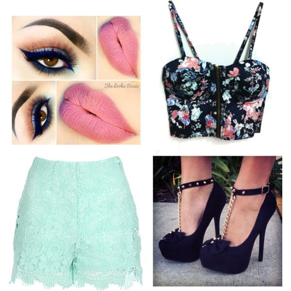 Senza titolo #37 by hopegloverglow on Polyvore featuring moda and Jane Norman