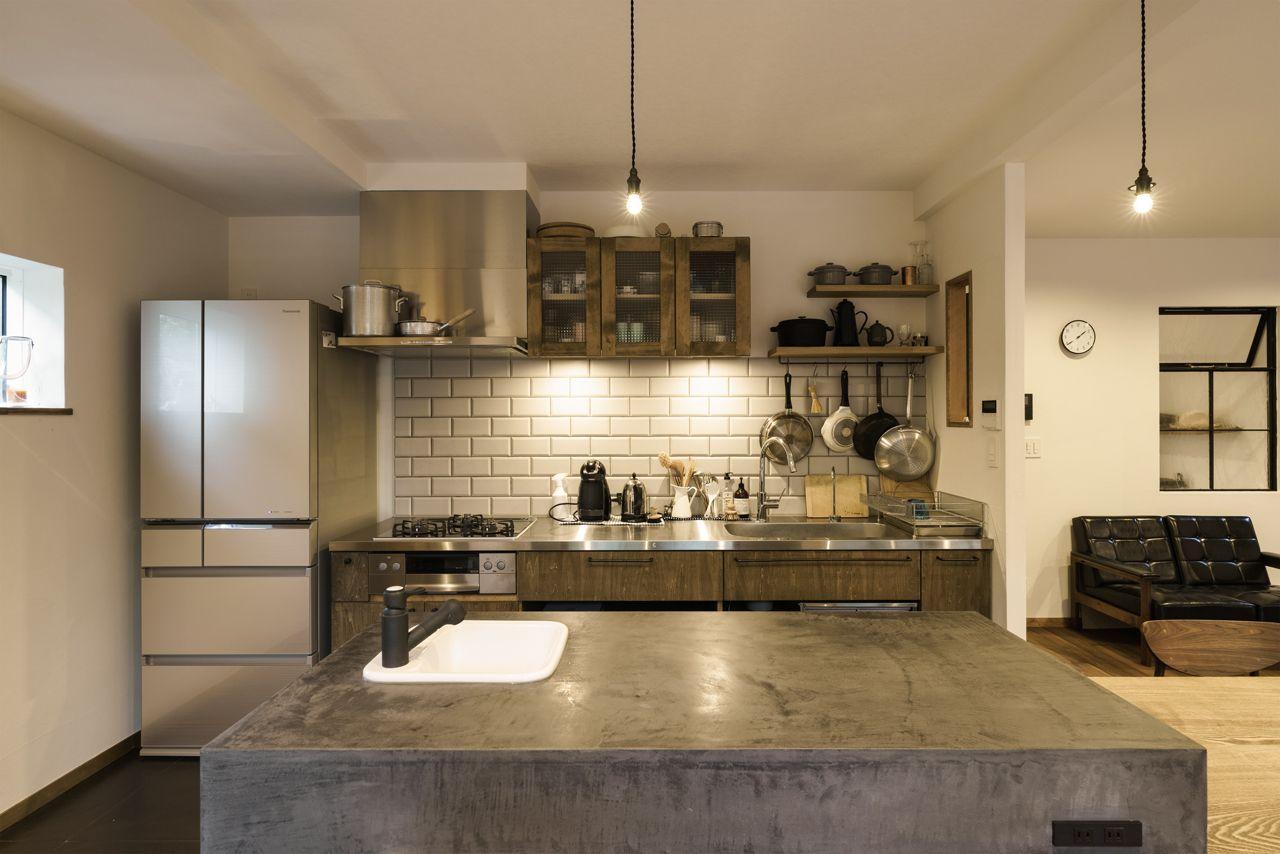 キッチン ワイズ