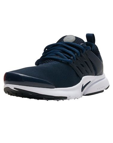 Synthetic On Detailing Swoosh Sneaker Nike Presto Sides Air PRq146