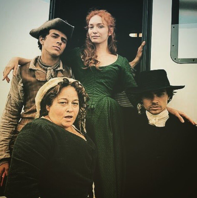 Can't wait to meet Demelza's brothers in season 3!