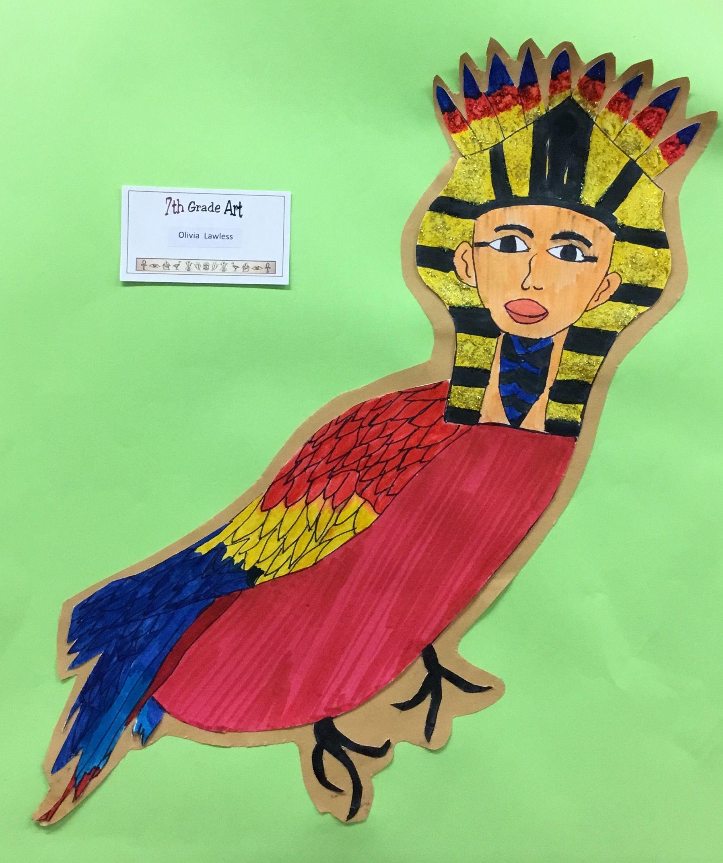 Pin By Sarah Wegenast On Art Egyptian