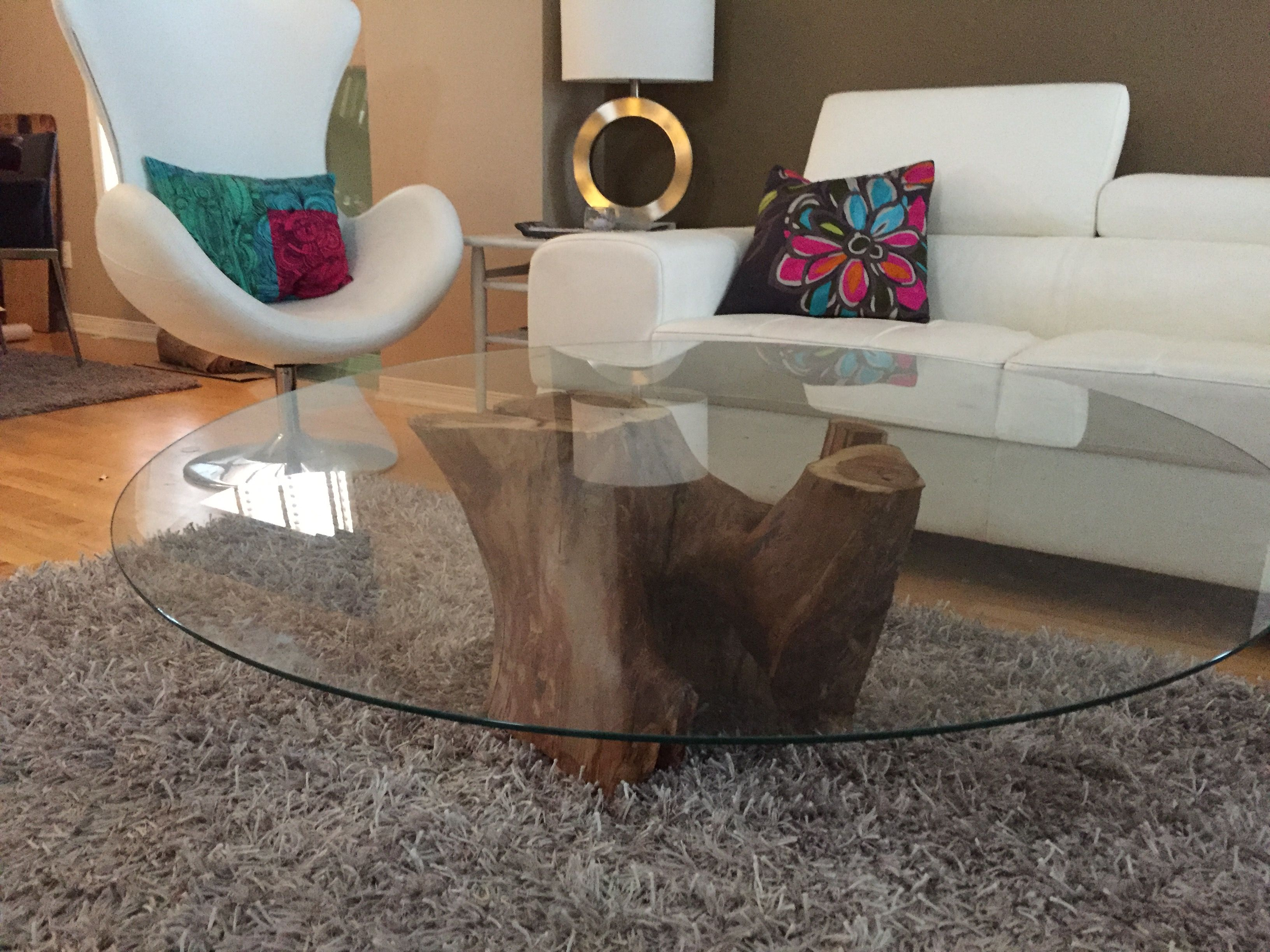 Root Coffee Tables, Root Tables, Log Furniture, LARGE Wood Stump Side Tables ,