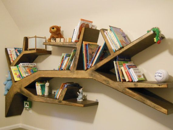 The Joey Tree Shelf  A functional and beautiful by TheJoeyTree, $1000.00