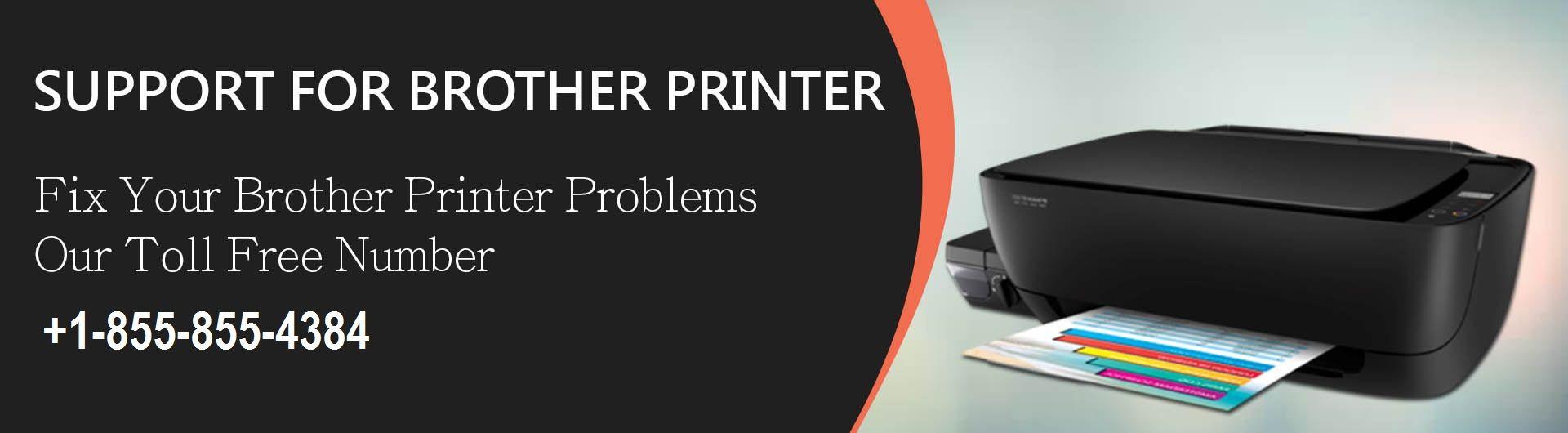 Brother printer customer service 18555600666 phone