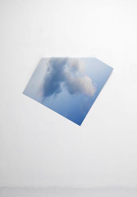 Letha Wilson, 'Hanging Sky,' 2015, GRIMM