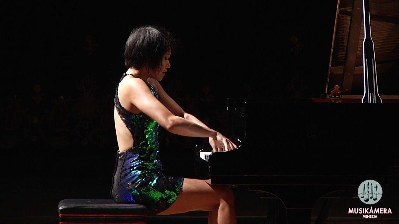Yuja Wang - Topic - YouTube